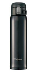 ZOJIRUSHI SM-SD60 0.6L不銹鋼真空杯