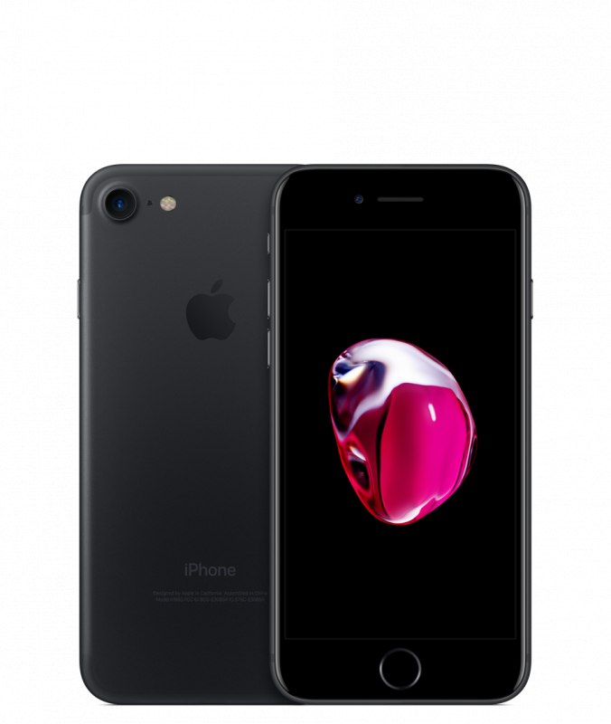 APPLE iPhone 7 128GB 二手 9成新 (100%正常運作) (供應商90日保養)