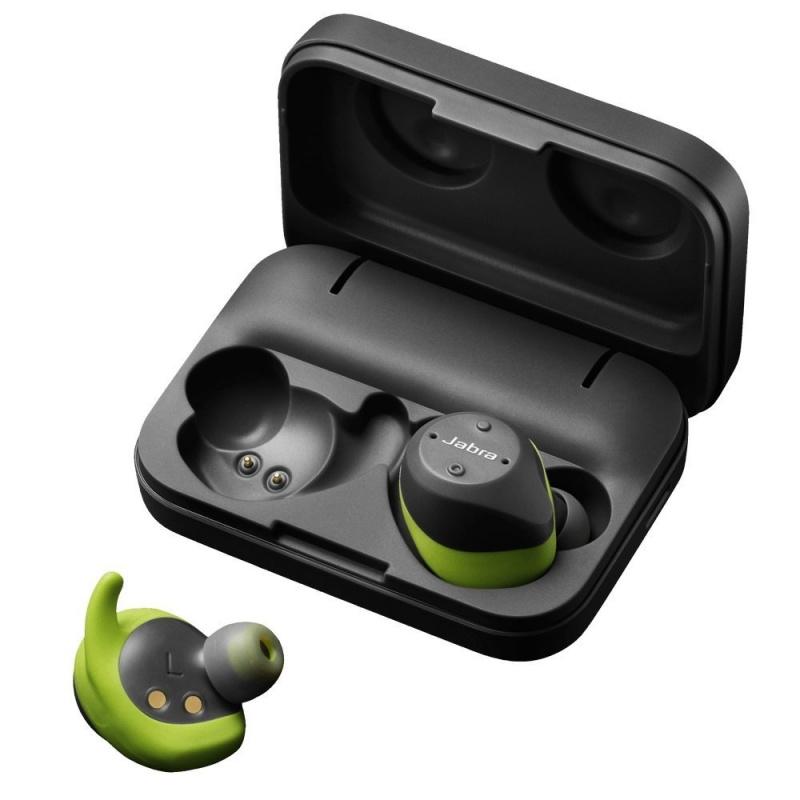 Jabra Elite Sport 升級版 心率監測真無線耳機(全港免運)