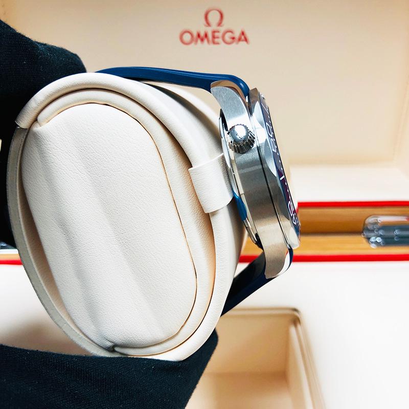 OMEGA 歐米茄 Seamaster Diver 300 42mm 不銹鋼 灰面 自動機械 210.32.42.20.06.001