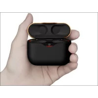 [香港行貨] Sony WF-1000XM3 真無線降噪耳機 搭載QN1e降噪晶片[2色] 更強降噪,充10分鐘聽1個半小時