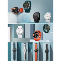 【全港免運】Huawei Watch GT 運動防水智能手錶 14-30天續航 香港行貨 [2色]