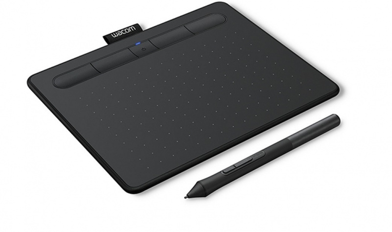 Wacom Intuos M with Bluetooth (CTL-6100WL)