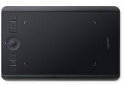 Wacom Intuos Pro S 專業數位繪圖板 PTH-460