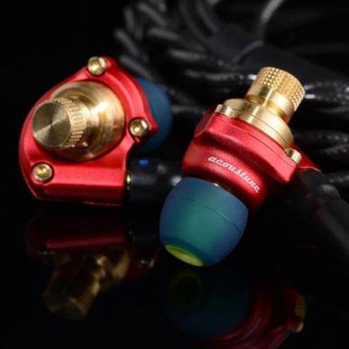 Acoustune HS1551CU 入耳式耳機