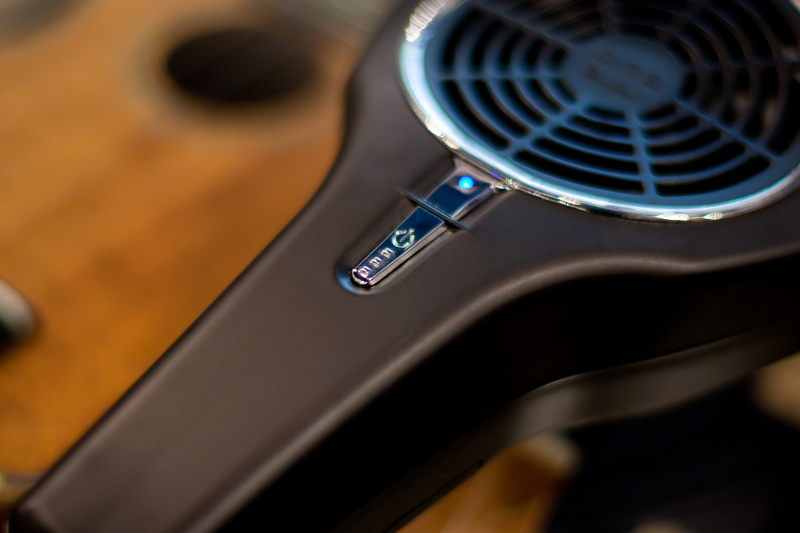 ORB Destat Handy Pro 除靜電風扇 [兩色]