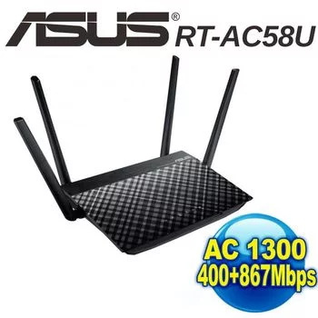 ASUS RT-AC58U