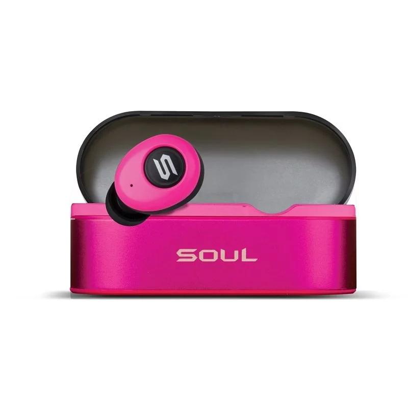 SOUL ST-XS 真無線藍牙運動耳機