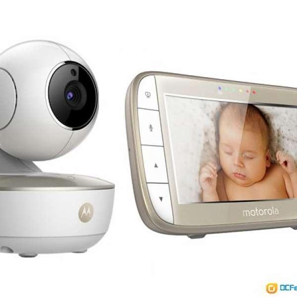 Motorola 嬰兒監護器 MBP855