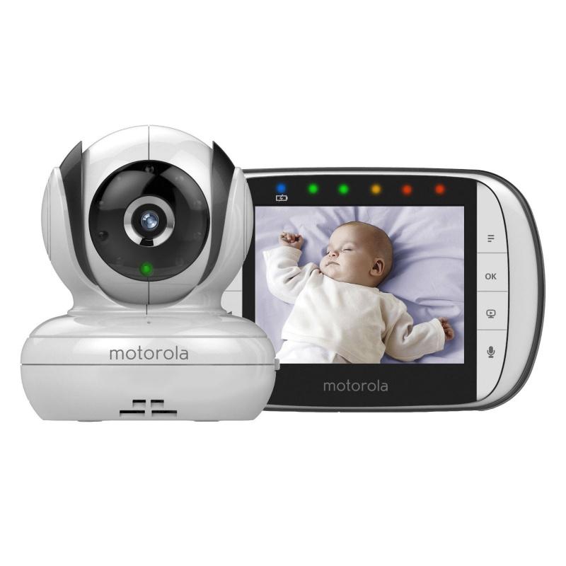 MOTOROLA MBP 36S 嬰兒監護器