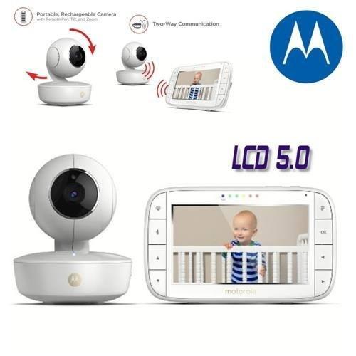 MOTOROLA MBP 36XL 嬰兒監護器