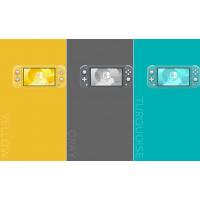 [預售] [香港行貨] Nintendo Switch Lite [3色] (09-21發售)