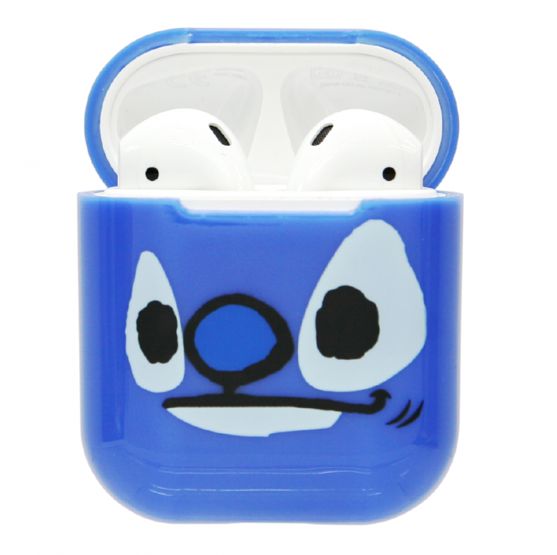 Camino x Disney Stitch AirPods 保護殼
