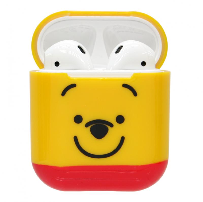 Camino x Disney Winnie the Pooh AirPods 保護殼