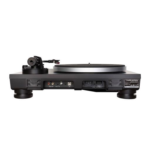 Audio Technica AT-LP5 直接驅動式黑膠唱盤