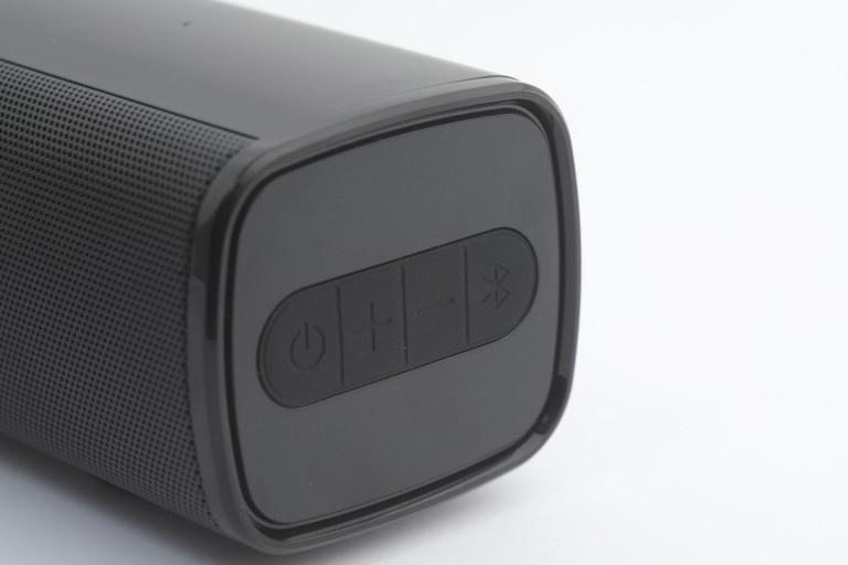 Creative Stage Air 個人獨享 mini soundbar 迷你藍牙喇叭