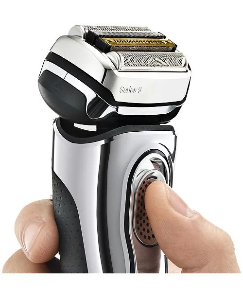 Braun 百靈 Series 9 9295cc-P 電動剃鬚刨