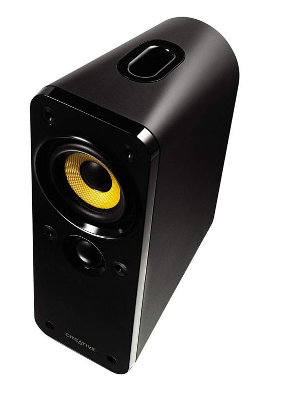 Creative T20 II 多媒體喇叭