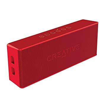 Creative MUVO 2 便攜式防水藍牙喇叭