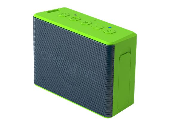 Creative MUVO 2C 藍牙喇叭 [4色]