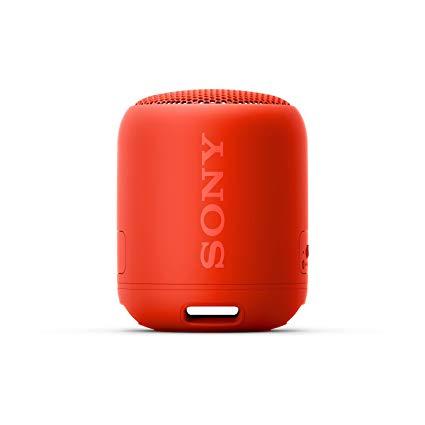 [香港行貨】Sony XB12 EXTRA BASS 可攜式藍牙揚聲器 (SRS-XB12)