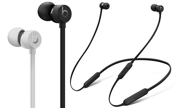 Beats X 入耳式藍牙耳機