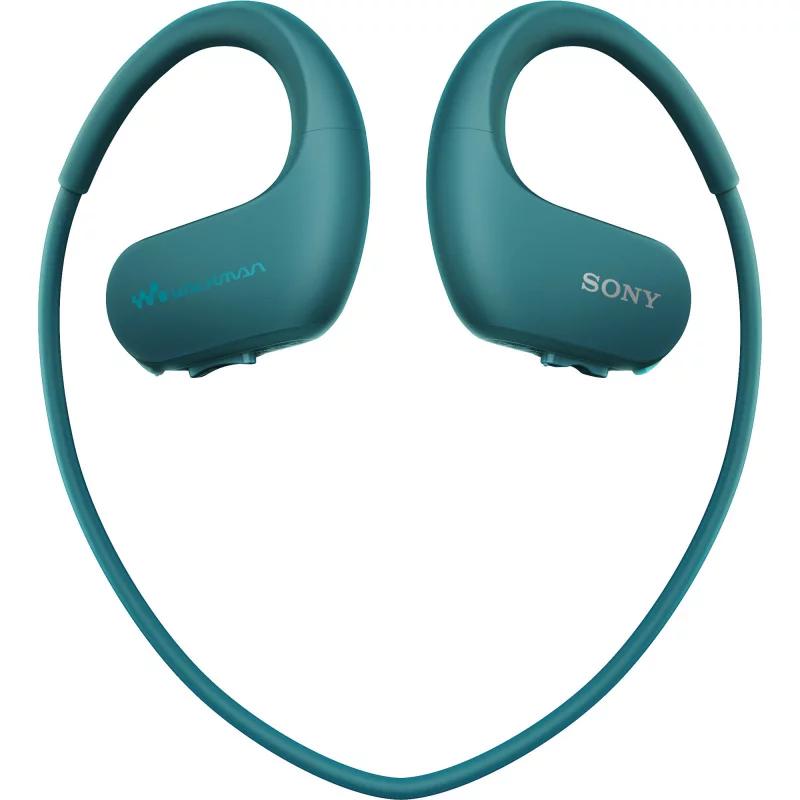 [4色】Sony NW-WS413 防水 運動 播放器 耳機