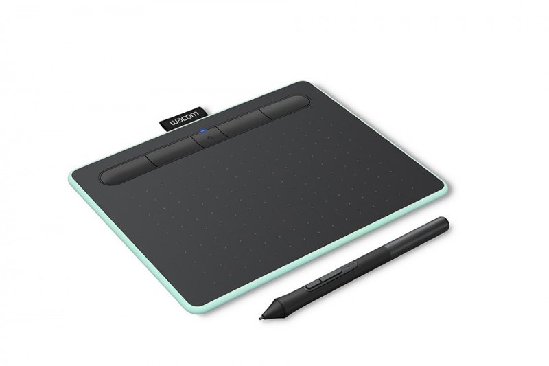 Wacom Intuos S with Bluetooth (CTL-4100WL)