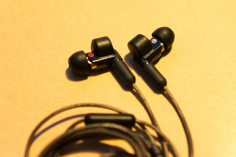 SONY XBA-N3AP 平衡電樞立體聲耳機