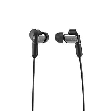 SONY XBA-N1AP 平衡電樞立體聲耳機