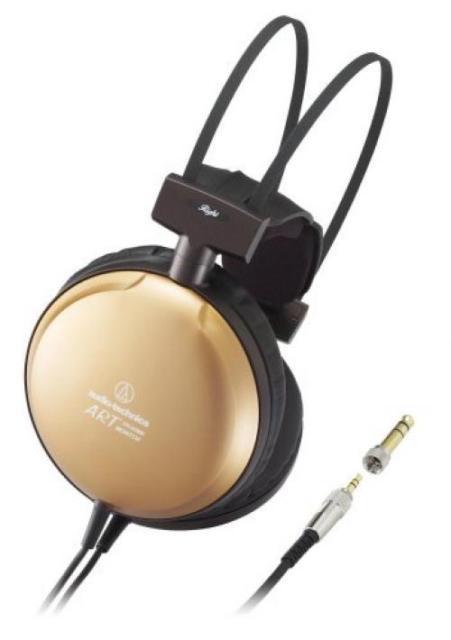 【香港行貨】Audio Technica ATH-A1000X