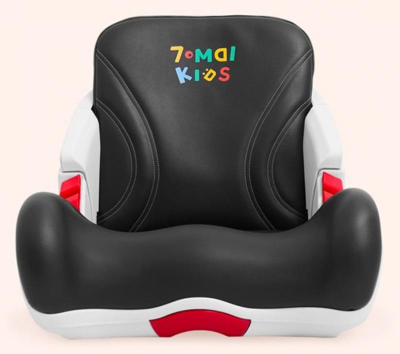 Xiaomi小米 70邁兒童安全座椅 [黑色]