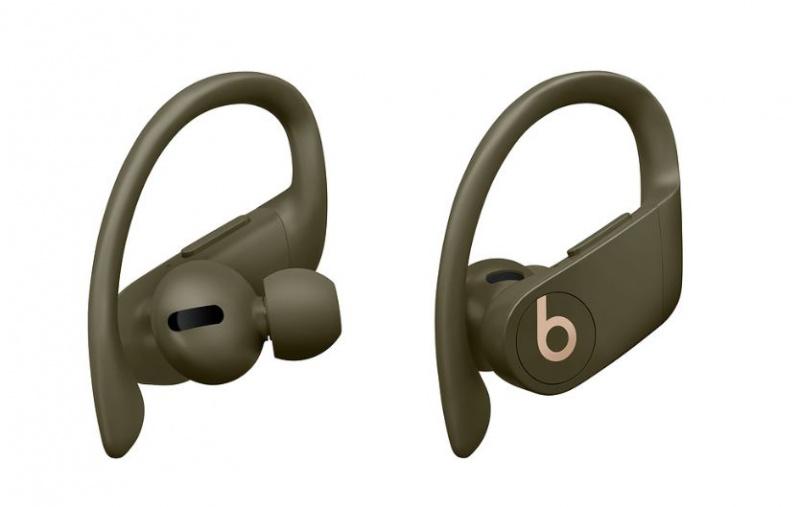 【香港行貨】Beats PowerBeats Pro 入耳式耳機 [8色]
