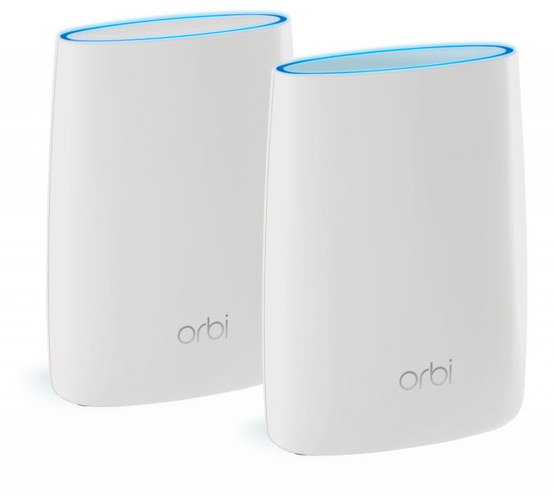 Netgear Orbi WiFi System (RBK50) AC3000