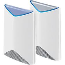Netgear Orbi Pro Tri-Band WiFi system (SRK60) AC3000