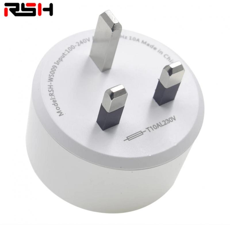 RSH Smart Plug 智能插座 WS-009