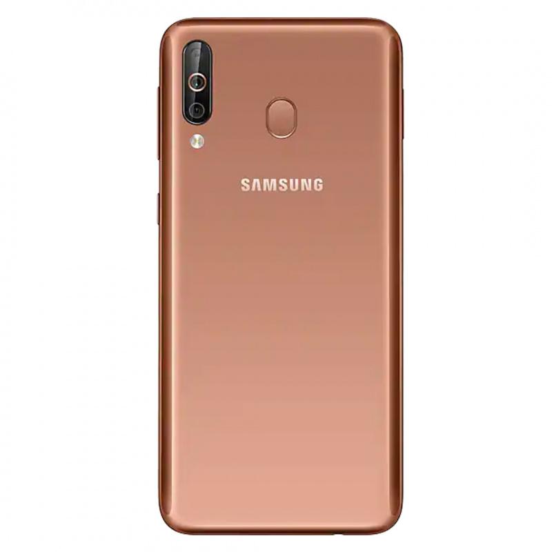 三星 Galaxy A40s 6GB+64GB 黑色 18個月包零件保養(平行進口)