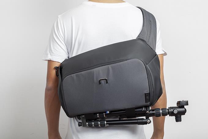 美國 Niid Unparalleled Decode Tech Sling 相機袋