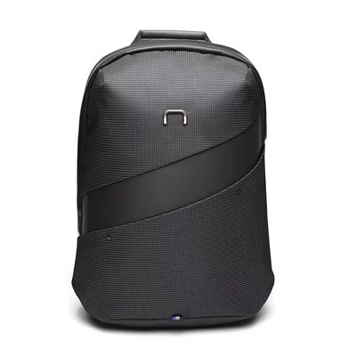 [全港免運] 美國 NIID Slash 不對稱造型 閃電雙肩包