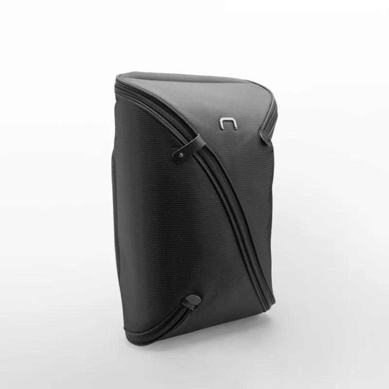 美國 Niid UNO 多功能可自定收納內包背囊 30L 黑色