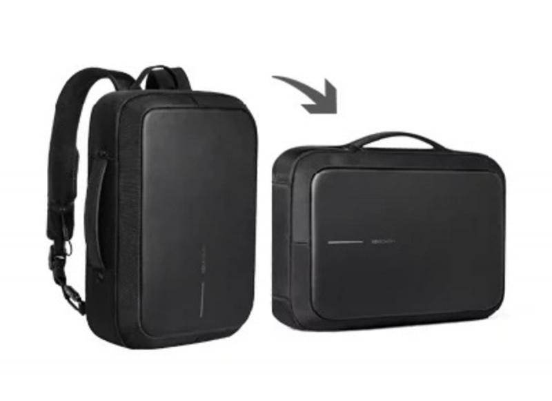 XD Design Bobby Bizz 第三代雙重防盜公文袋背囊
