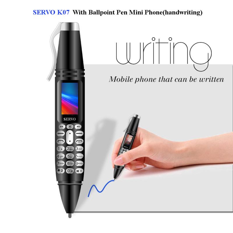 [香港行貨] 美國 Zanco Smart Pen 迷你手機智能筆 [2色]