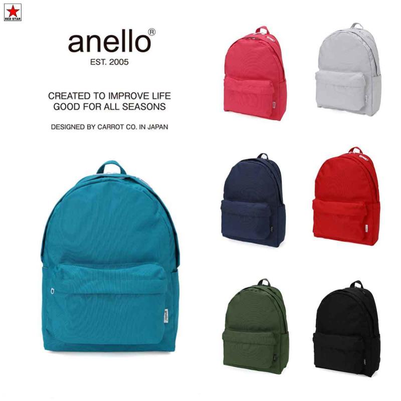 Anello CS 10口袋大容量背包 AT-S0116 【多色】