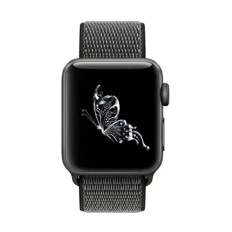 Apple Watch 尼龍運動錶帶42/44mm