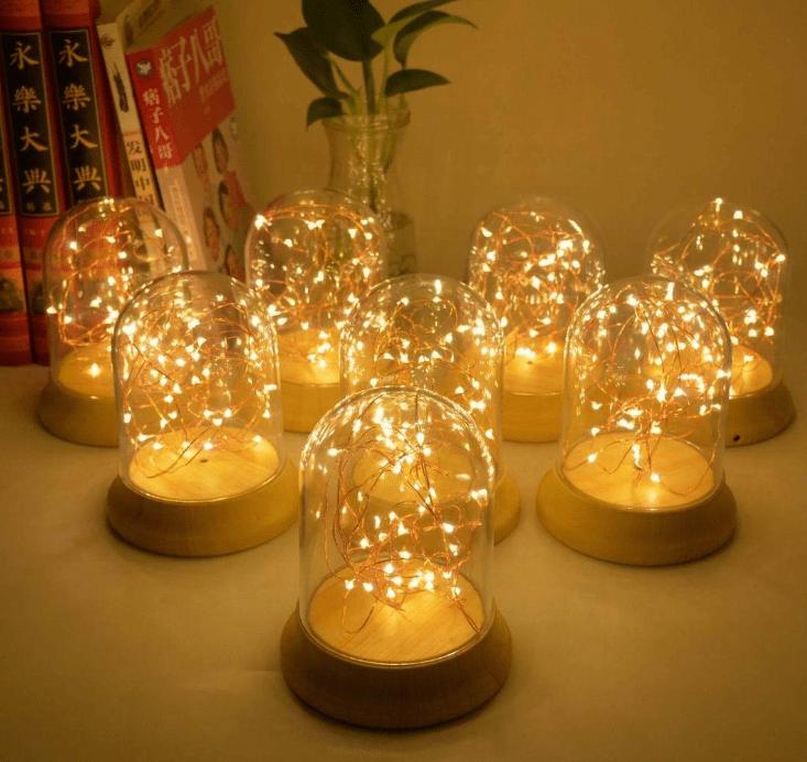 創意禮物浪漫檯燈
