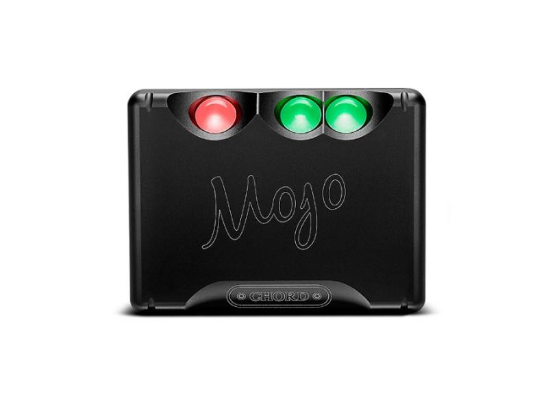 [工商免運]【香港行貨】Chord Mojo DAC 耳擴 -支援所有音樂格式靚聲-