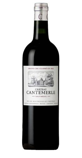 Chateau Cantemerle Haut Medoc 2013 750ml 佳得美酒莊 750ml - 1217279