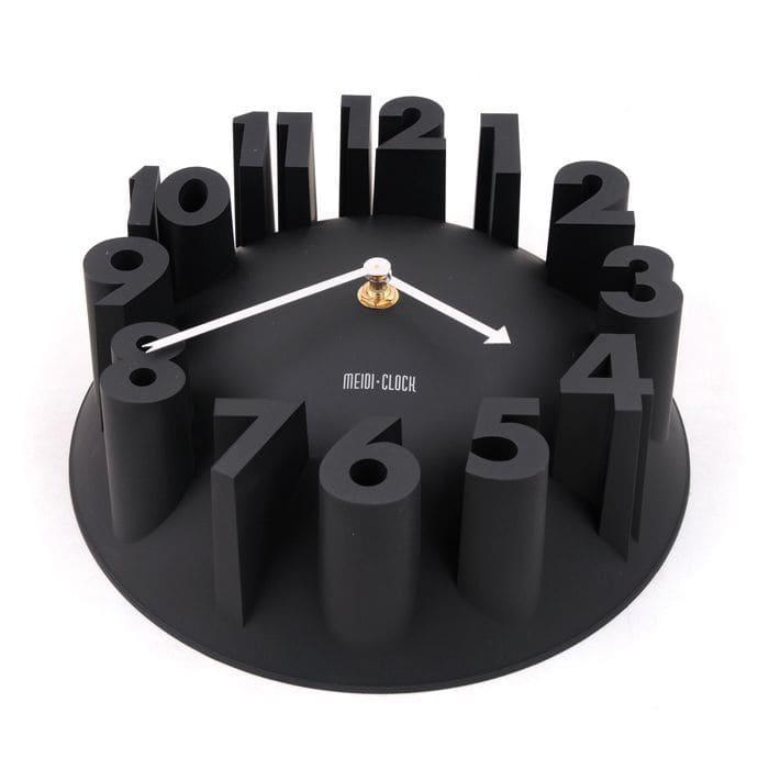 立體3D掛鐘