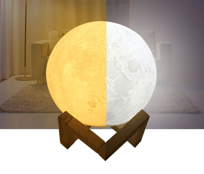 月球燈Moon Light