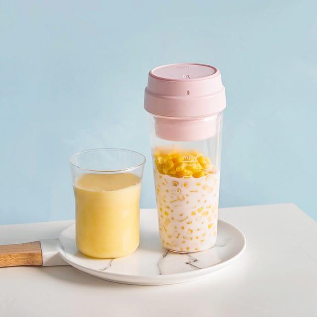 小米 米家 17PIN 星果杯電動攪拌迷你便攜隨身水果榨汁杯